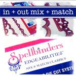 In &amp; Out: Spellbinders