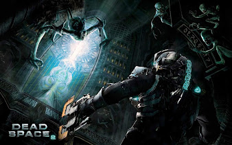 #19 Dead Space Wallpaper