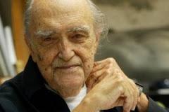 Palavras de Oscar Niemeyer