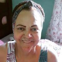 Tania Minha Estrelinha foi para céu 29/05/2015