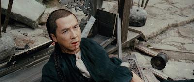 Swordsmen • Wu Xia (2011)