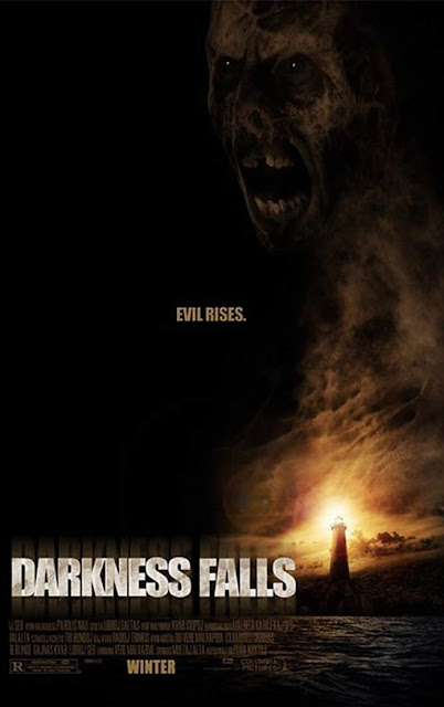 Darkness Falls,scary movie,movies