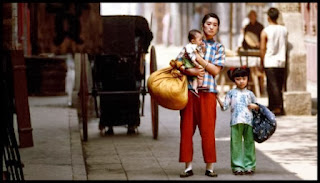 ¡Vivir! (Zhang Yimou, 1994). China