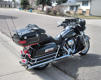 April Fools Day Ride