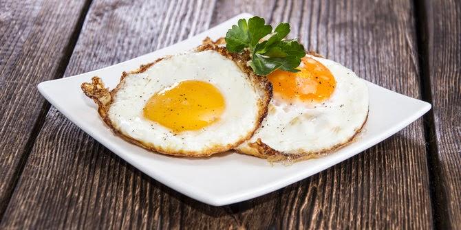 7 makanan yang harus dihindari saat sakit