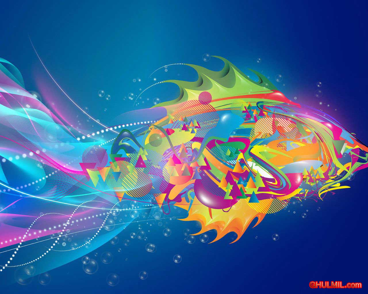 Abstract wallpapers Free Background Wallpapers