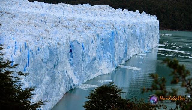 32. Perito Moreno Glacier (El Calafate, Argentina)