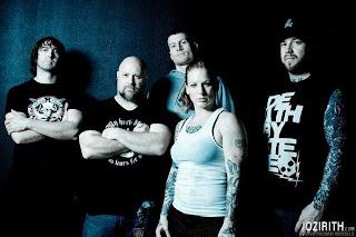 Walls of Jericho - Discografia Download