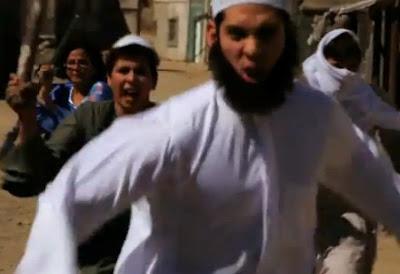 Innocence of the Muslims inocencia de los musulmanes