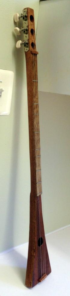 Sunny Avocado Epay Amp Walnut Wood Stick Dulcimer Musical