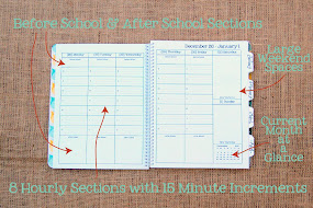 Teacher Lesson Planners