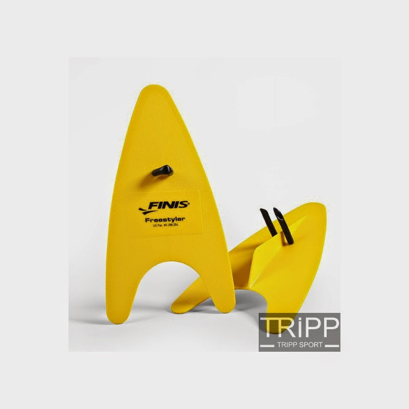 Plaquette de natation – Freestyler Hand Paddles – FINIS