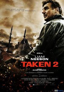 Xem Phim Taken 2 Cưỡng Đoạt - Taken 2