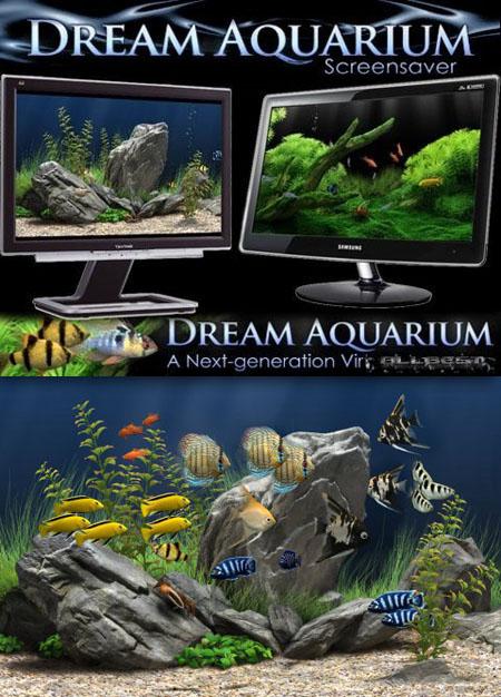 Free Software Crack Download Free Download Dream Aquarium