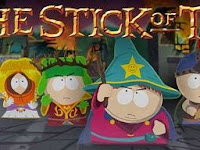 South Park The Stick Of Truth Update 3 - RELOADED