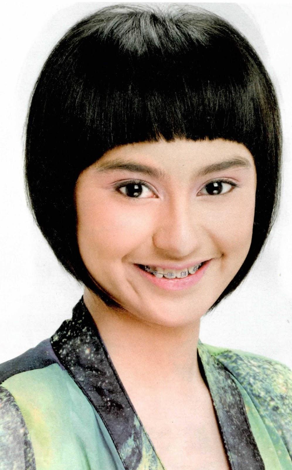 Jarnawi Aliun Is Aliun Hamidy S Son Make Over Gadis Sampul 2012