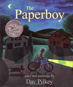 The Paperboy - Children's Picture Book