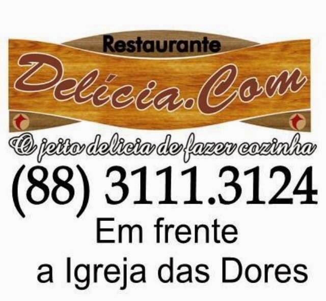 Restaurante Delicia.com