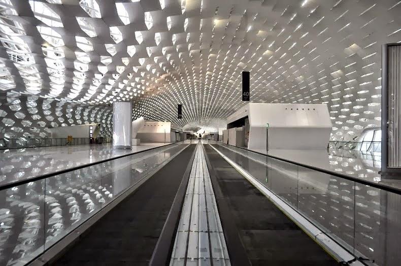 bandara shenzhen cina