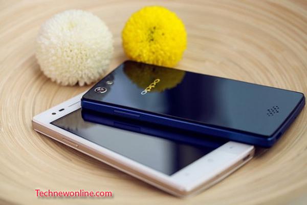 Oppo Has Been New Duo Cheap Smartphones