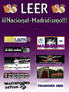 LEE NACIONAL-MADRIDISMO