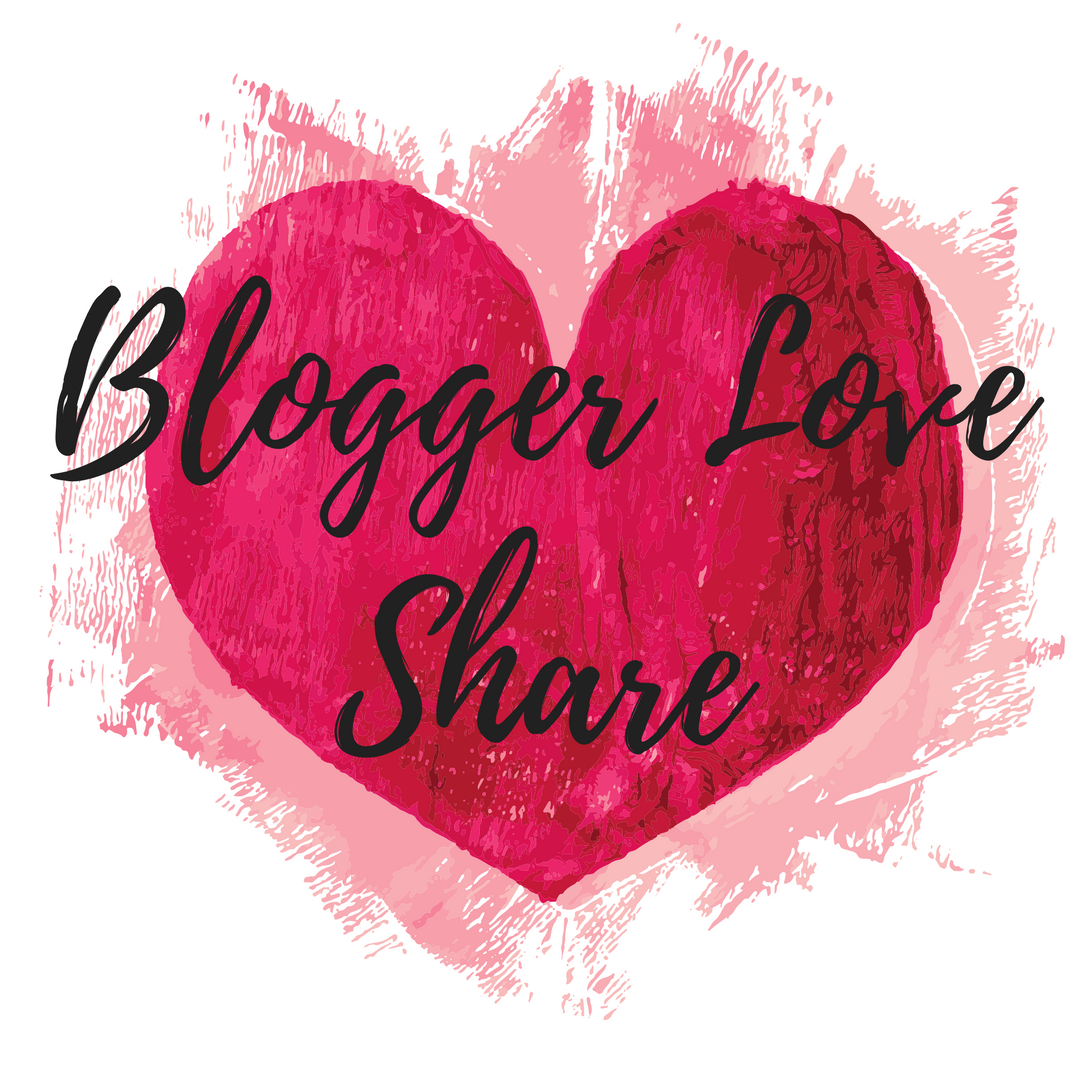 Blogger Love Share