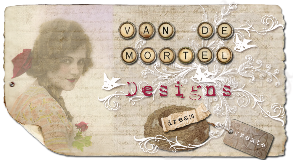 Van de Mortel Designs