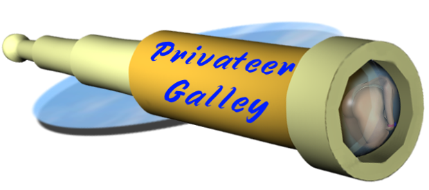 Privateer Galley