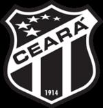CEARÁ SPORTING CLUB - Click na foto (ESCUDO)