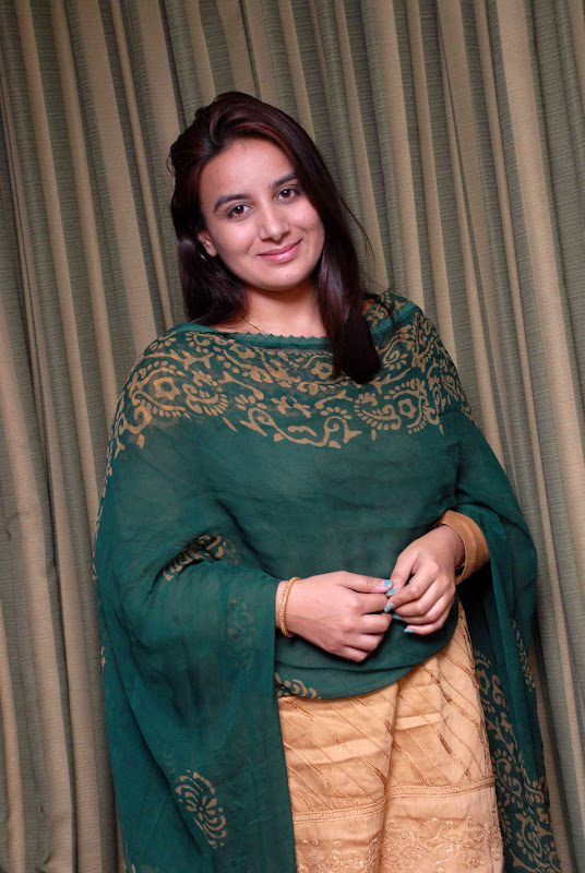 Actress Pooja Gandhi Stills Gallery  stills