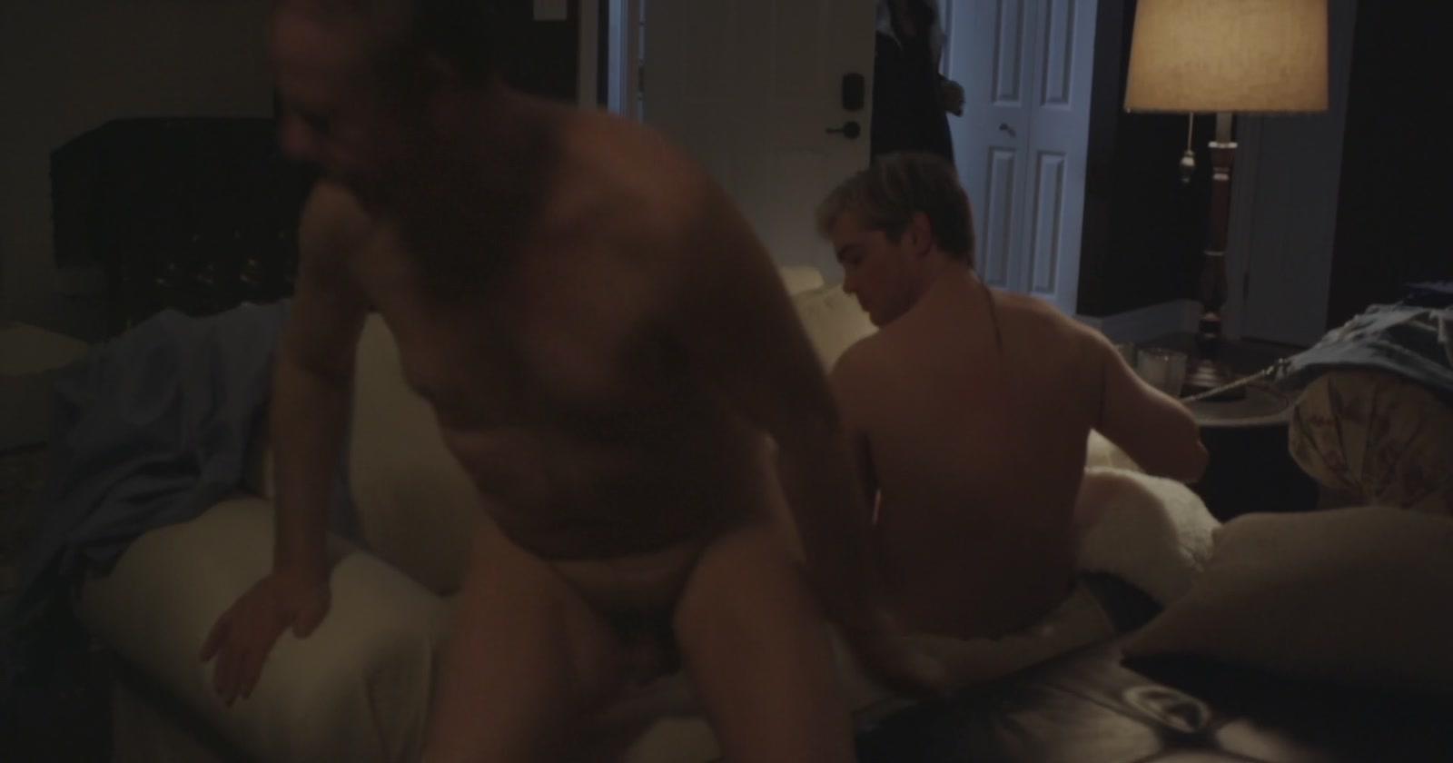 Nude Male Celebs Stephen Lang Nude