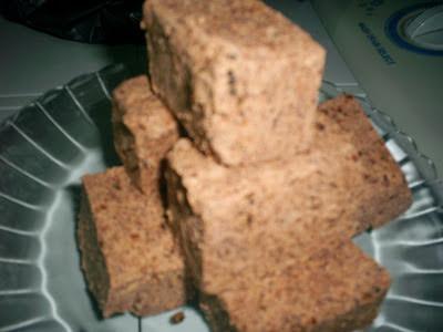 camilan sehat kue kumbu