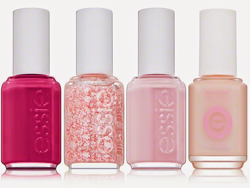 Pretty Pink Ribbon Pink Ribbon Beauty Finds For