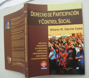 PARTICIPACION Y CONTROL SOCIAL