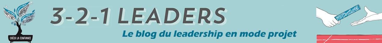 3-2-1 Leaders !