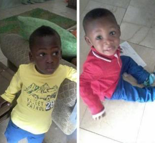 maid kidnap children magodo lagos