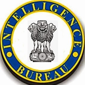 Intelligence Bureau Logo