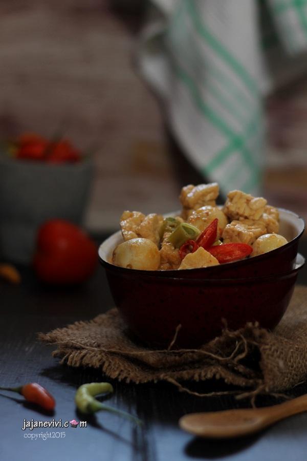 Ayam Goreng Laos Jajane Vivi Masakan Indonesia In 2019