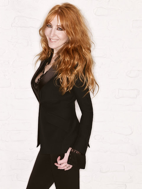 Charlotte Tilbury Interview