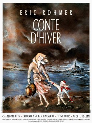 1001 Movies I (Apparently) MUST See Before I Die: 850. Conte d'hiver/A