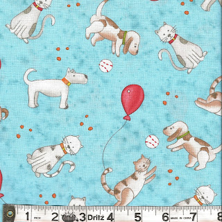 Henry Glass HAPPY TOWN Quilt Fabric by Jacquelynne Steves of The Noble Wife