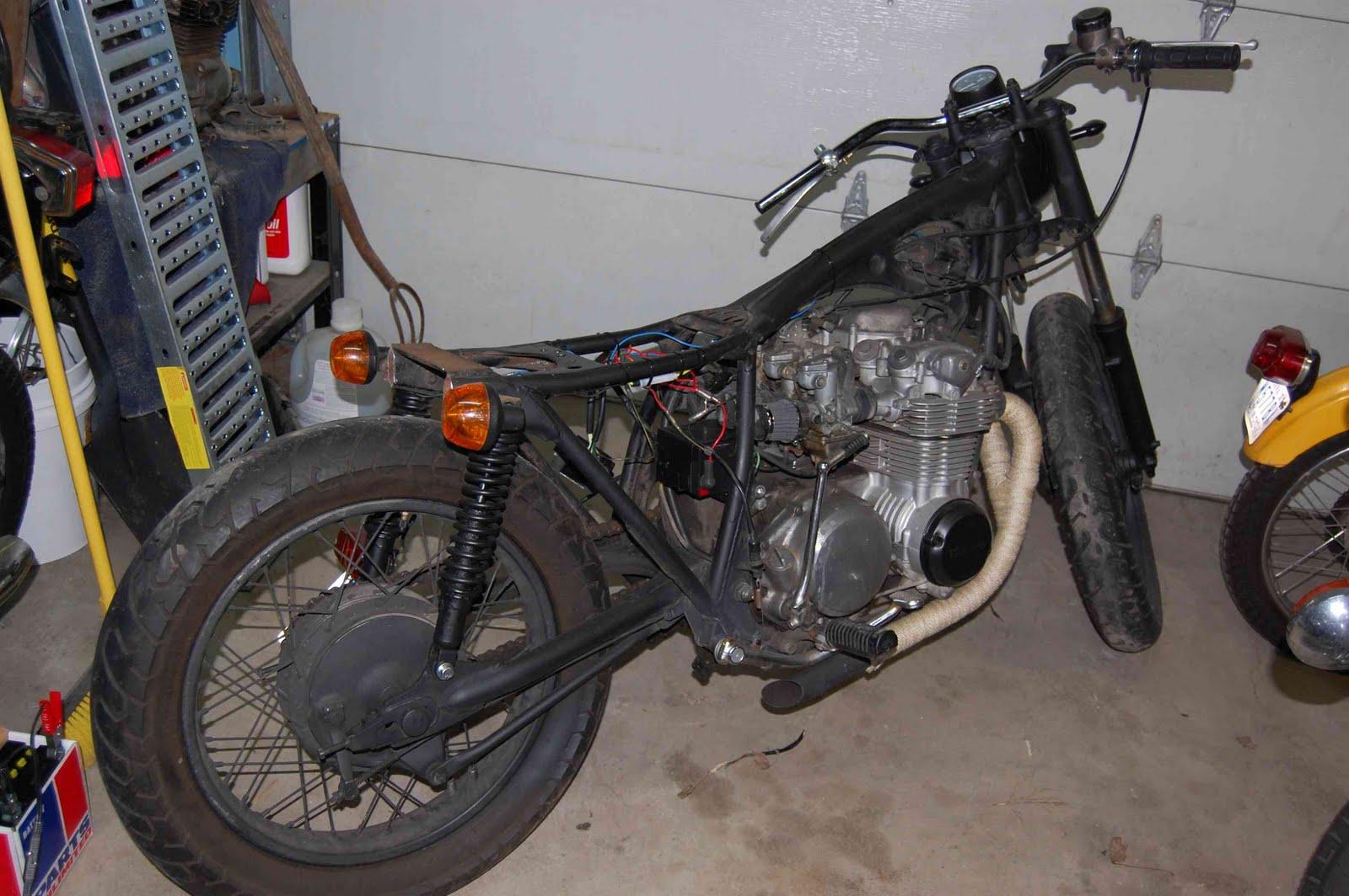 R4l March 2011 1969 Cb175 Wiring Diagram Is A Go