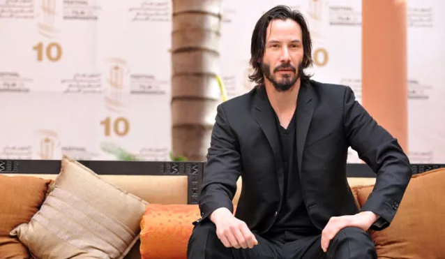 The Heartbreakingly Tragic Story Of Keanu Reeves Revealed - He doesn't care about money