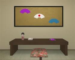 Juegos de Escape Japanese Room Escape