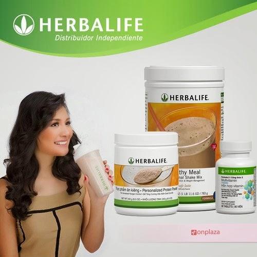 Thực phẩm chức năng Herbalife tăng cân nhanh hiệu quả cao