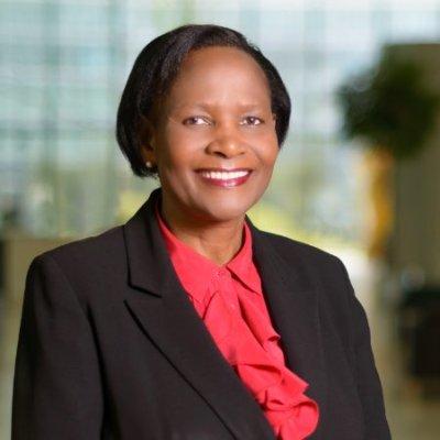 Winnie Mpanju-Shumbusho