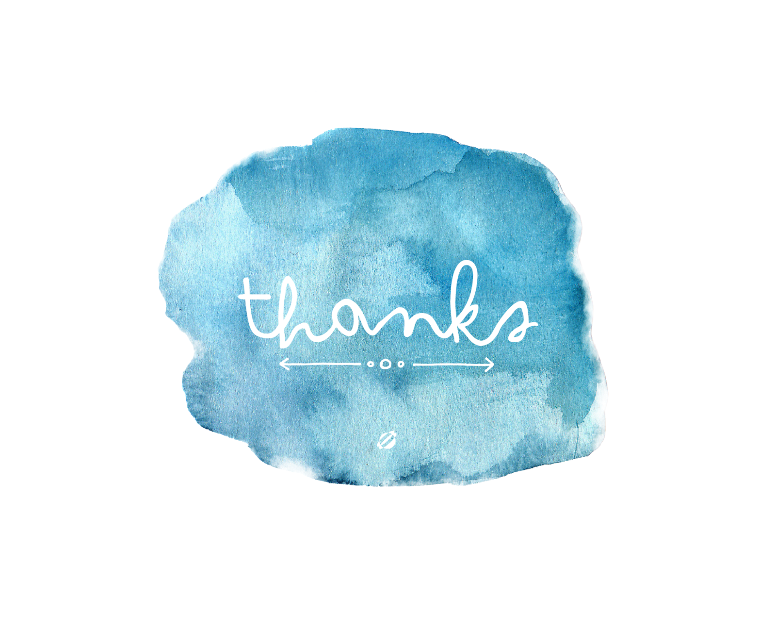 LostBumblebee 2013- Thank You FREE Printable