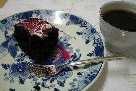 Pancarli,cikolatali kek