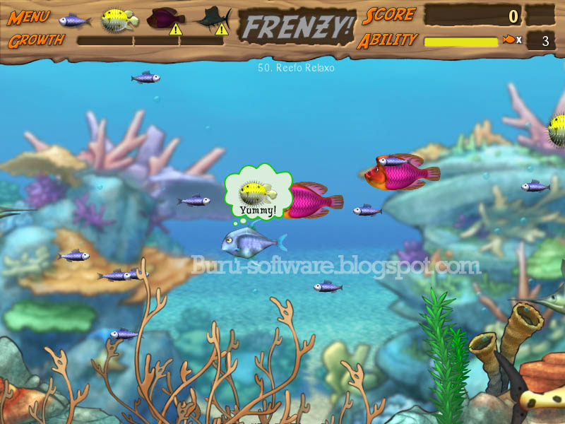 feeding frenzy 2 free download full version