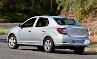 Noul Dacia Logan 2